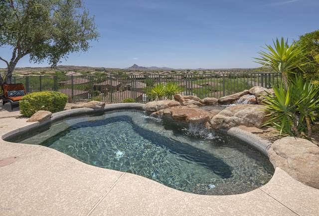 9435 N Summer Hill Boulevard, Fountain Hills, AZ 85268 (MLS #6102062) :: Brett Tanner Home Selling Team