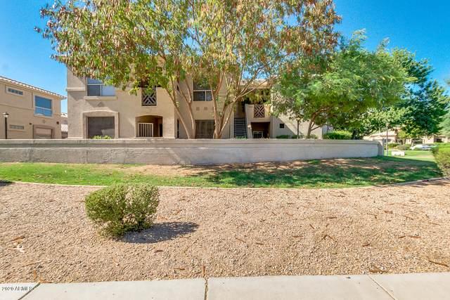 9550 E Thunderbird Road #111, Scottsdale, AZ 85260 (MLS #6102076) :: neXGen Real Estate