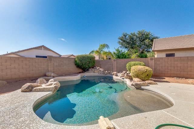 2838 S 98TH Street, Mesa, AZ 85212 (MLS #6102081) :: The Property Partners at eXp Realty