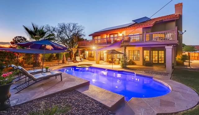 1201 E Le Marche Avenue, Phoenix, AZ 85022 (MLS #6102082) :: Arizona Home Group