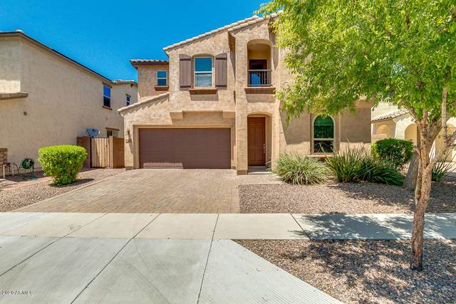 3092 E Franklin Avenue, Gilbert, AZ 85295 (MLS #6102087) :: Openshaw Real Estate Group in partnership with The Jesse Herfel Real Estate Group