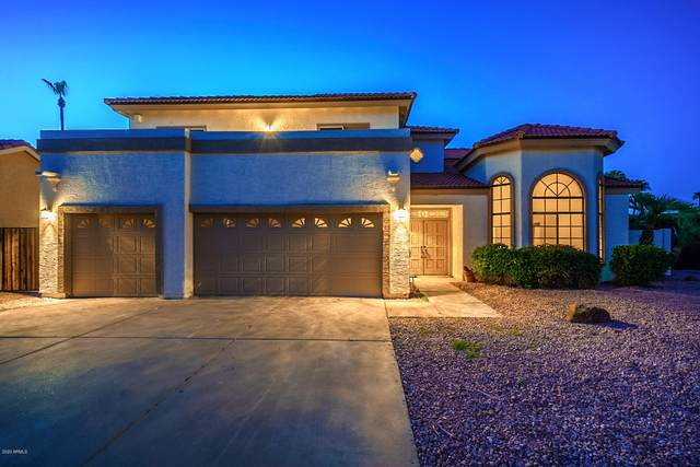 4078 W Victoria Lane, Chandler, AZ 85226 (MLS #6102092) :: Relevate | Phoenix