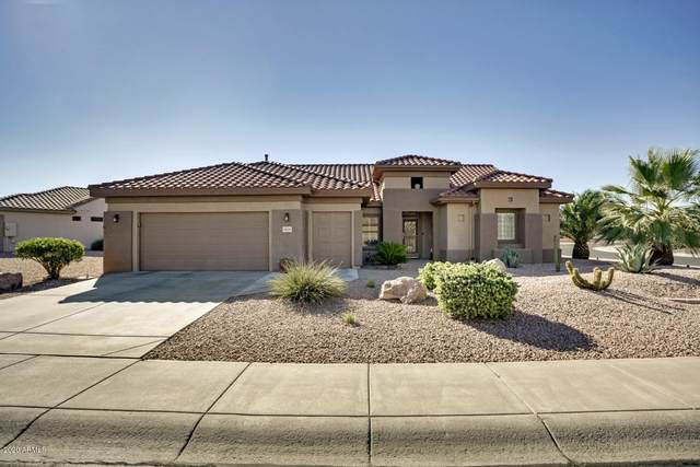 16254 W Escondido Court, Surprise, AZ 85374 (MLS #6102094) :: Long Realty West Valley