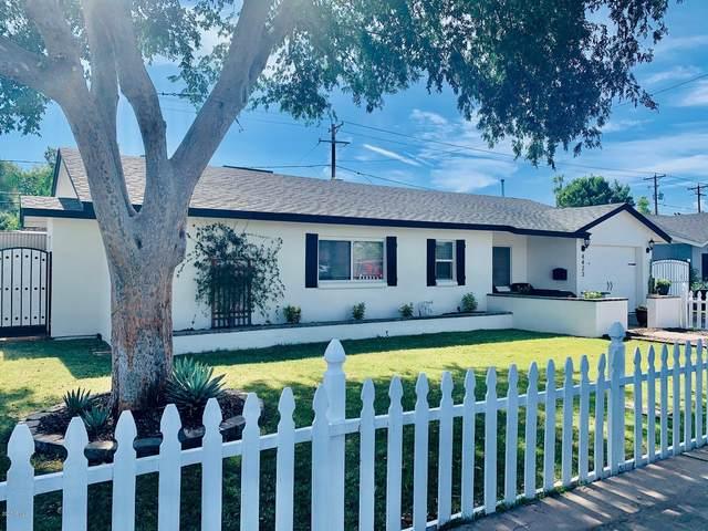 4423 N 35TH Street, Phoenix, AZ 85018 (MLS #6102097) :: neXGen Real Estate