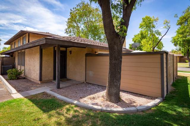 1660 W Village Way, Tempe, AZ 85282 (MLS #6102109) :: The C4 Group
