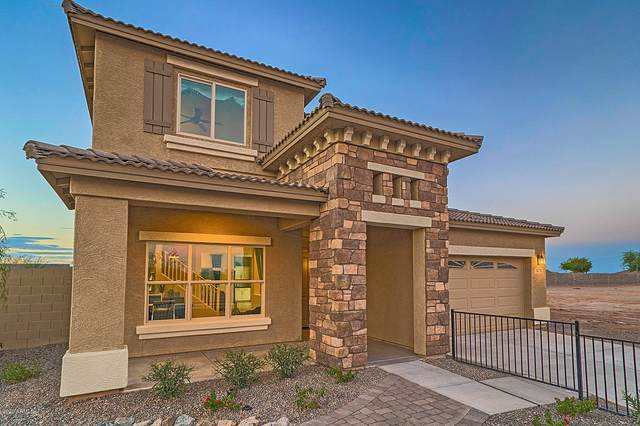 26553 N 167TH Avenue, Surprise, AZ 85387 (MLS #6102113) :: Openshaw Real Estate Group in partnership with The Jesse Herfel Real Estate Group