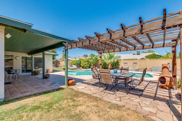 12811 N 45TH Avenue, Glendale, AZ 85304 (MLS #6102116) :: The Luna Team