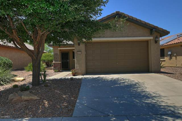 6659 W Mockingbird Way, Florence, AZ 85132 (MLS #6102117) :: Openshaw Real Estate Group in partnership with The Jesse Herfel Real Estate Group