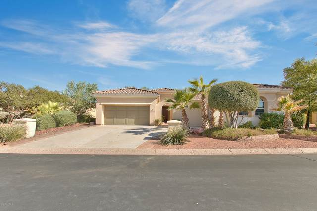 13721 W Junipero Drive, Sun City West, AZ 85375 (MLS #6102126) :: Long Realty West Valley