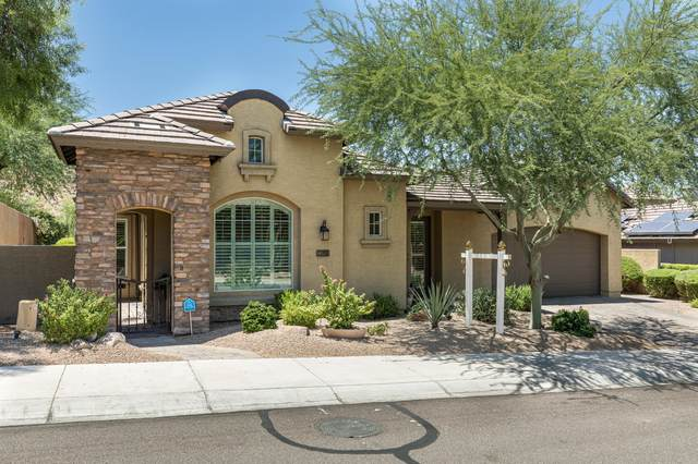 25996 N 85TH Drive, Peoria, AZ 85383 (MLS #6102132) :: The Laughton Team