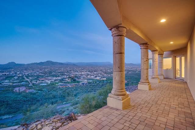 37316 N 29TH Avenue, Phoenix, AZ 85086 (MLS #6102133) :: Dijkstra & Co.