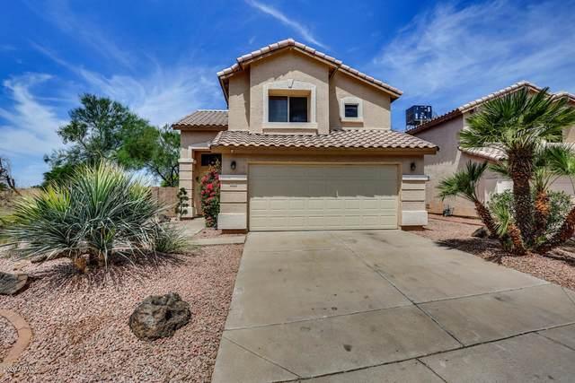 18814 N 39TH Street, Phoenix, AZ 85050 (MLS #6102135) :: Revelation Real Estate