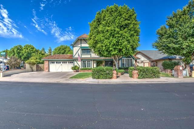 2007 W Medina Avenue, Mesa, AZ 85202 (MLS #6102137) :: Arizona Home Group