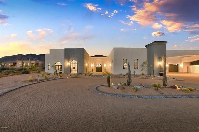 41795 N Fleming Springs Road, Cave Creek, AZ 85331 (MLS #6102138) :: Arizona Home Group