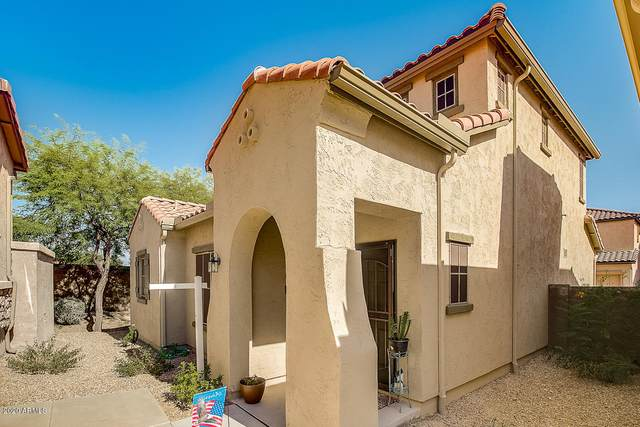 3632 W Bryce Court, Phoenix, AZ 85086 (MLS #6102141) :: Revelation Real Estate