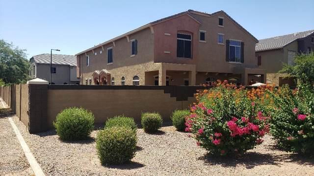 1350 S Greenfield Road #1187, Mesa, AZ 85206 (MLS #6102155) :: The C4 Group