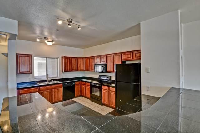 920 E Devonshire Avenue #4025, Phoenix, AZ 85014 (MLS #6102160) :: Riddle Realty Group - Keller Williams Arizona Realty