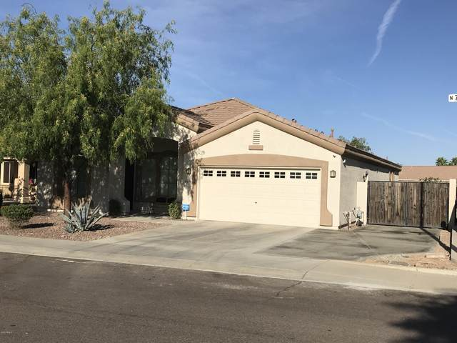 21392 N 78TH Lane, Peoria, AZ 85382 (MLS #6102166) :: Yost Realty Group at RE/MAX Casa Grande
