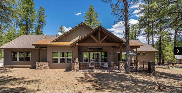 3545 S Lariat Loop, Flagstaff, AZ 86005 (MLS #6102169) :: Lucido Agency