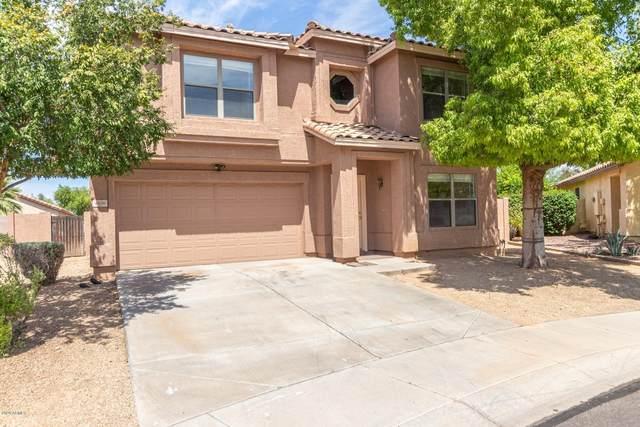 4836 N 92ND Drive, Phoenix, AZ 85037 (MLS #6102170) :: The C4 Group