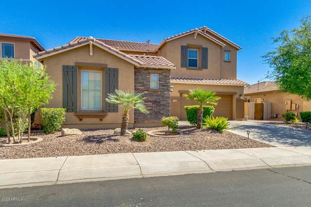 1565 W Pelican Court, Chandler, AZ 85286 (MLS #6102184) :: The Property Partners at eXp Realty