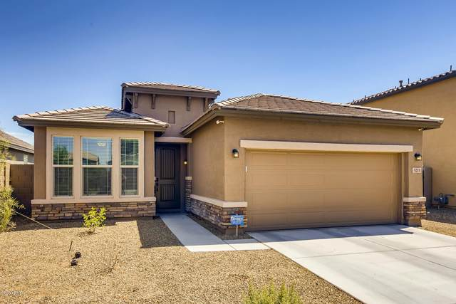 5211 W Leodra Lane, Laveen, AZ 85339 (MLS #6102192) :: Klaus Team Real Estate Solutions