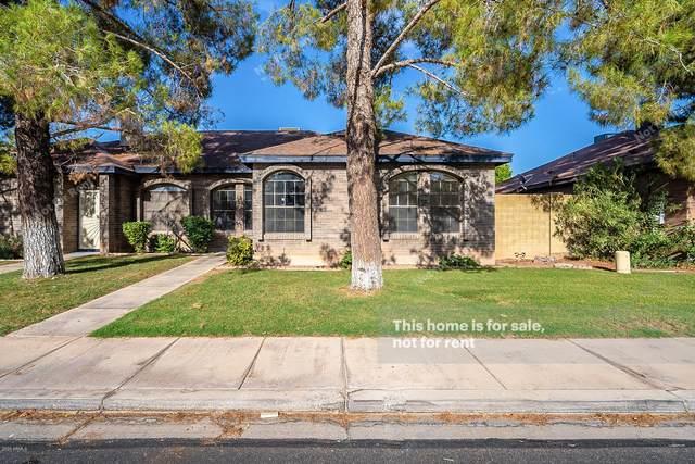 41 N Concord Street, Gilbert, AZ 85234 (MLS #6102193) :: Dijkstra & Co.