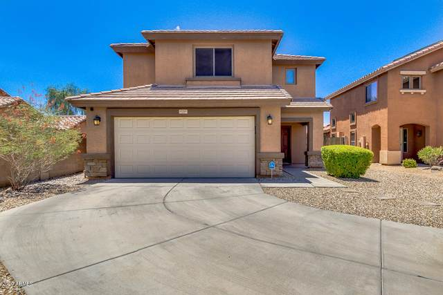 15567 W Mohave Street, Goodyear, AZ 85338 (MLS #6102198) :: My Home Group