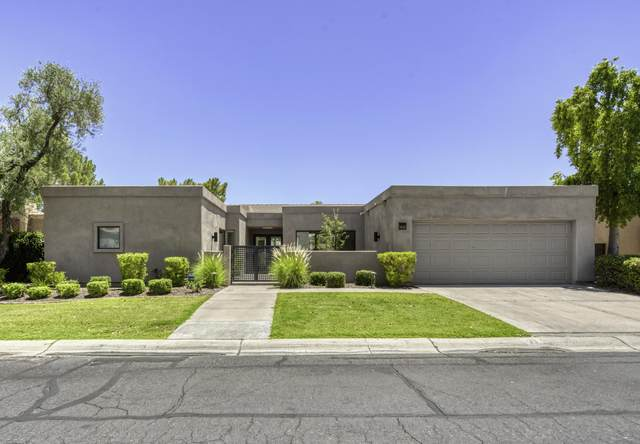 2737 E Arizona Biltmore Circle #33, Phoenix, AZ 85016 (MLS #6102209) :: Dijkstra & Co.