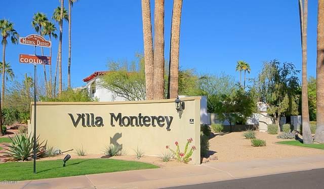 7613 E Chaparral Road, Scottsdale, AZ 85250 (MLS #6102213) :: Arizona Home Group