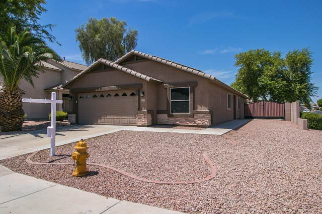 13010 W Avalon Drive, Avondale, AZ 85392 (MLS #6102214) :: ASAP Realty