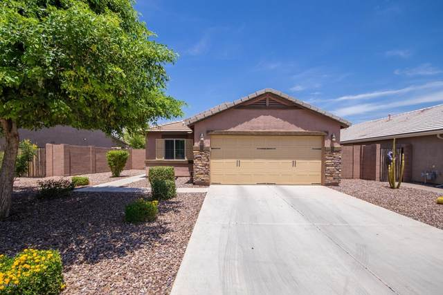 2086 E Lindrick Drive, Gilbert, AZ 85298 (MLS #6102215) :: Kepple Real Estate Group