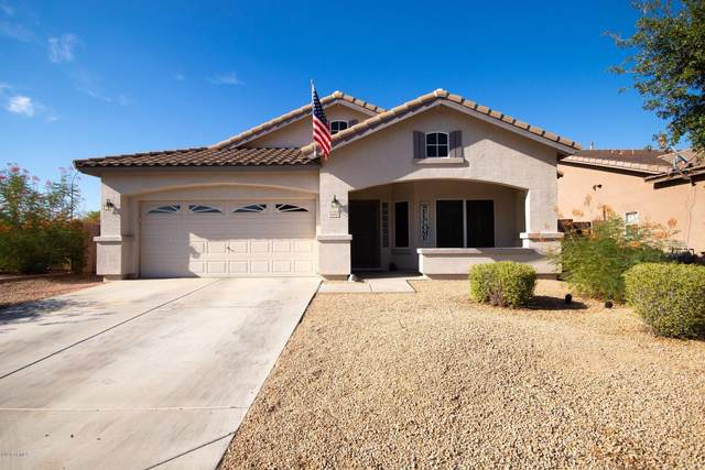 4460 E Westchester Drive, Chandler, AZ 85249 (#6102220) :: AZ Power Team | RE/MAX Results