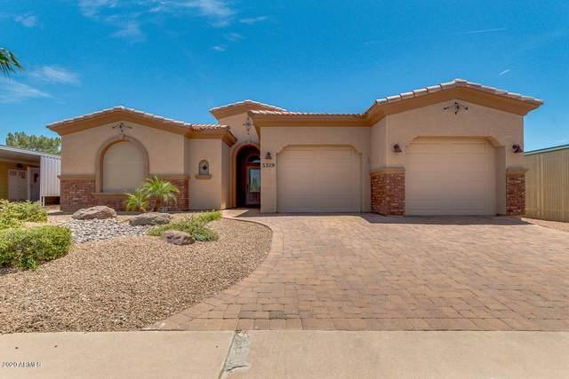 5319 E Mcdowell Road, Mesa, AZ 85215 (MLS #6102227) :: Conway Real Estate