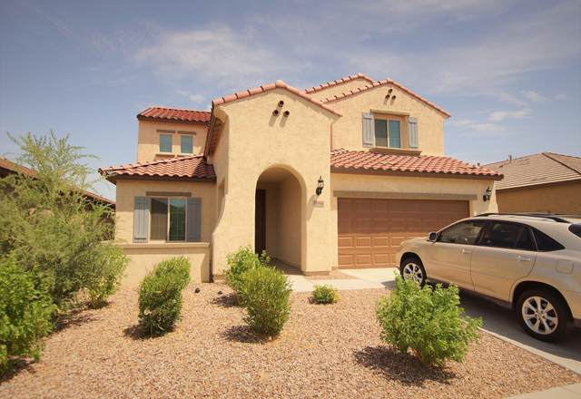 10966 E Tupelo Avenue, Mesa, AZ 85212 (MLS #6102229) :: Arizona Home Group