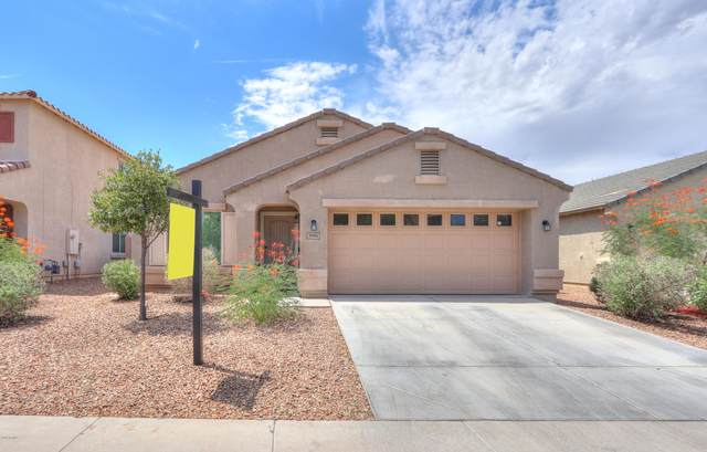 39995 W Robbins Drive, Maricopa, AZ 85138 (MLS #6102233) :: Openshaw Real Estate Group in partnership with The Jesse Herfel Real Estate Group