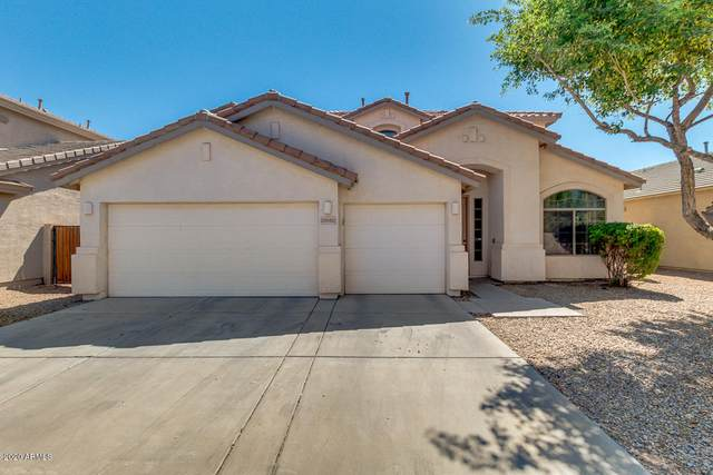 20082 N Jones Drive, Maricopa, AZ 85138 (MLS #6102241) :: Yost Realty Group at RE/MAX Casa Grande