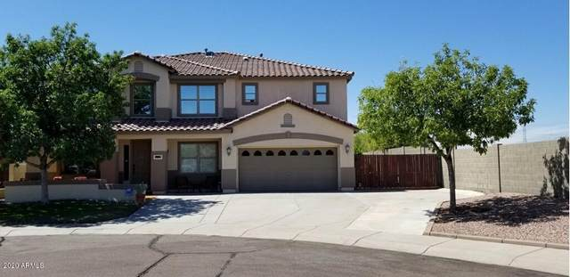 23214 N 106TH Drive, Peoria, AZ 85383 (#6102253) :: AZ Power Team | RE/MAX Results
