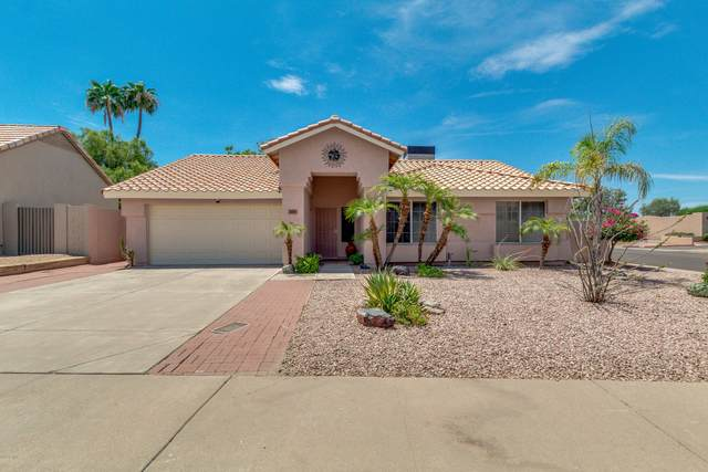 4201 E Windmere Drive, Phoenix, AZ 85048 (MLS #6102257) :: Keller Williams Realty Phoenix