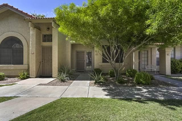 3921 W Ivanhoe Street #152, Chandler, AZ 85226 (MLS #6102265) :: Russ Lyon Sotheby's International Realty