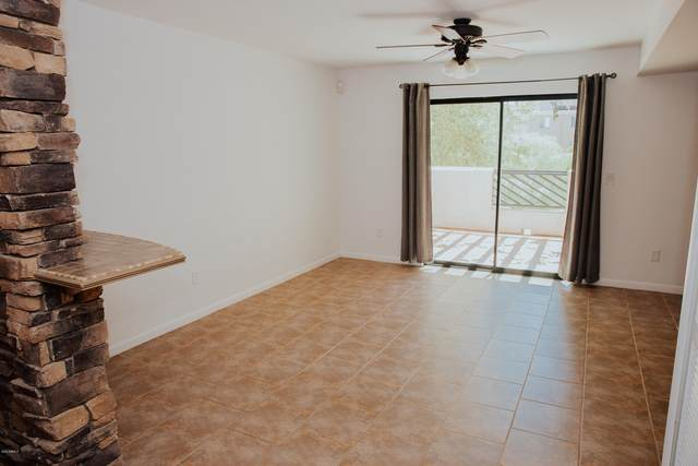1005 E 8TH Street #2001, Tempe, AZ 85281 (MLS #6102267) :: Conway Real Estate