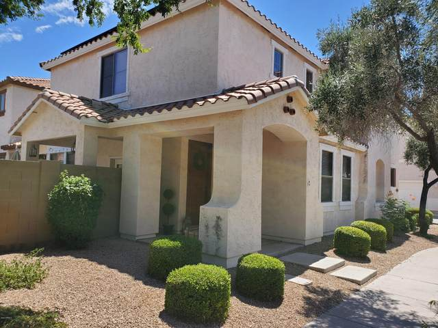 999 E Ranch Road, Gilbert, AZ 85296 (MLS #6102274) :: Dijkstra & Co.