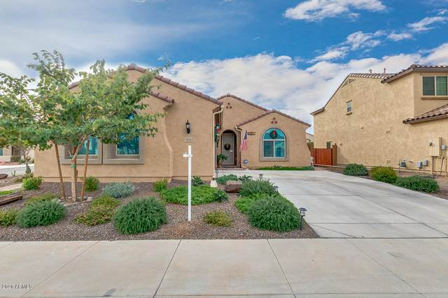 25931 W Wahalla Lane, Buckeye, AZ 85396 (MLS #6102275) :: My Home Group