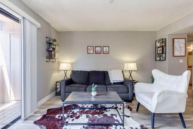 8155 E Roosevelt Street #221, Scottsdale, AZ 85257 (MLS #6102282) :: Arizona Home Group