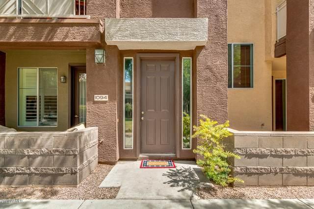 6605 N 93RD Avenue #1094, Glendale, AZ 85305 (MLS #6102287) :: Yost Realty Group at RE/MAX Casa Grande