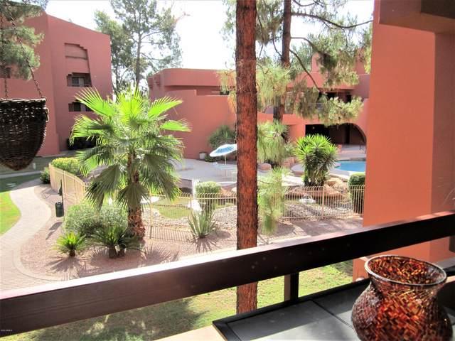 4303 E Cactus Road #212, Phoenix, AZ 85032 (MLS #6102294) :: Revelation Real Estate