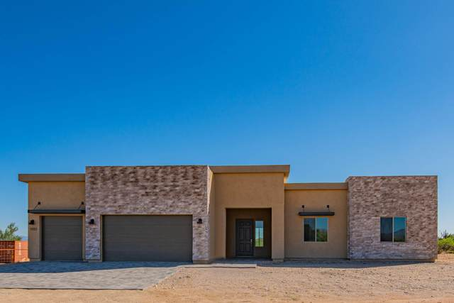 15525 E Barwick Drive, Scottsdale, AZ 85262 (MLS #6102297) :: REMAX Professionals