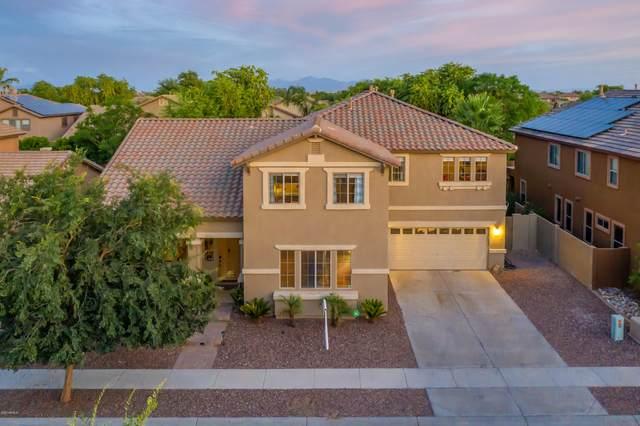 14351 W Cameron Drive, Surprise, AZ 85379 (MLS #6102304) :: Kepple Real Estate Group