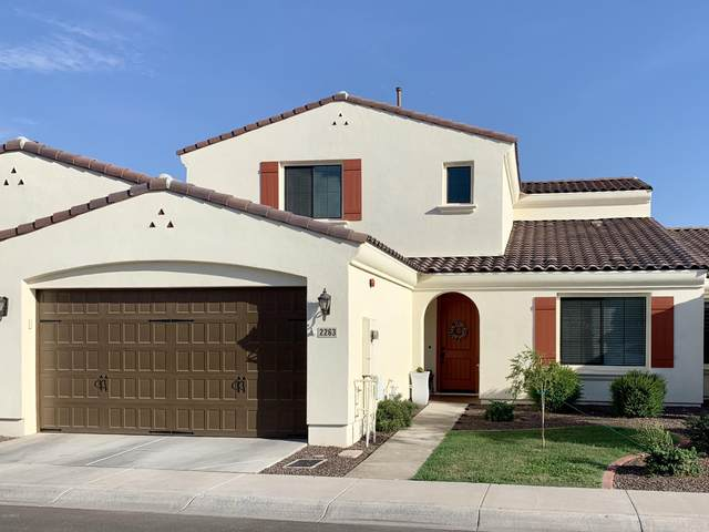 14200 W Village Parkway #2263, Litchfield Park, AZ 85340 (MLS #6102311) :: neXGen Real Estate