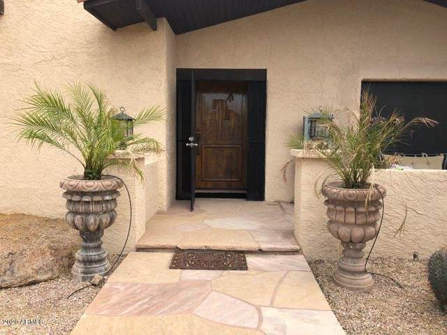 29525 N 76TH Street, Scottsdale, AZ 85266 (MLS #6102323) :: Conway Real Estate